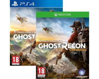 Base.com: Tom Clancy's Ghost Recon Wildlands sur PS4 à 22,03€ et 23,03€ sur Xbox One