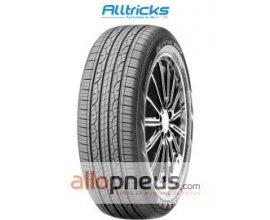 Allopneus: 15€ pour 2 & 40€ à valoir chez Alltricks pour 4 pneus Nexen achetés