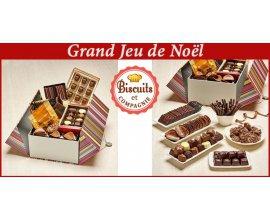 Femme Actuelle: Panier de chocolats belges à gagner