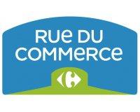 Rue du Commerce: 10€ offerts en bon d'achat pour toute commande effectuée via l'application