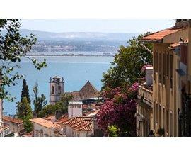 GEO: 1 séjour de 3 jours à Lisbonne pour 2 personnes à gagner