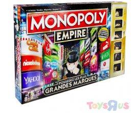 ToysRUs: 50% sur une sélection de jeux de société. Ex : Monopoly Empire à 7,5€