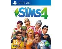 Fnac: -40% sur Les Sims 4 PS4 et Xbox One