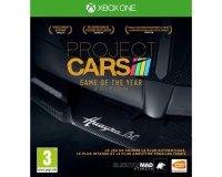 Cdiscount: Jeu Project Cars Goty Edition sur Xbox One à 9.99€
