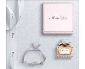 Sephora: 1 Mini coffret Miss Dior offert pour l'achat d'un parfum DIOR