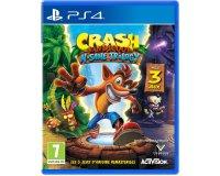 Auchan: Jeu PS4 Crash Bandicoot en promo à 24,99€ au lieu de 39,99€