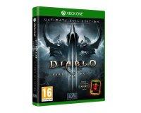 Fnac: Diablo 3 Ultimate Evil Edition Xbox One / PS4 à seulement 19,99€ au lieu de 29,99€