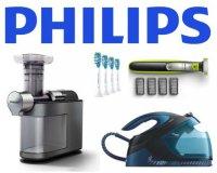 Philips: 40% de réduction sur tout le site (hors exceptions). Exemple : Philips OneBlade à 17,99€