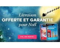 Wonderbox: Livraison Colissimo offerte et garantie pour Noël