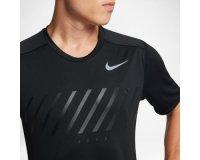 Nike: Haut de running NIKE pour hommes à 24,47€ au lieu de 35€