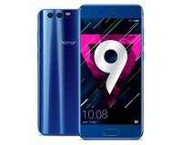 "Amazon: Smartphone Android Honor 9 64 Go - écran 15"" - Double Nano-SIM à 299,99€ (dont 50€ via ODR)"