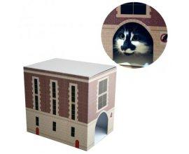 Cadeau Maestro: -50% sur une sélection de cabanes à chaton