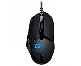 Cdiscount: LOGITECH Souris Gamer G402 Hyperion Fury FPS à seulement 29,35€