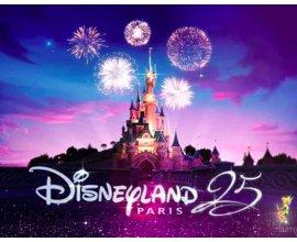 Crédit Mutuel: 14 séjours à Disneyland Paris à gagner