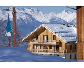 Lastminute: Séjour à la Résidence Les Chalets de Bois Méan 3* OS à 249 €