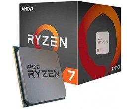 GrosBill: Réduction de 20% sur le processeur AMD Ryzen 7 1800X + Champion Pack offert