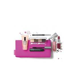Clinique: Coffret Maquillage L'essentiel de Clinique à 34€ au lieu de 49€