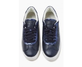 Esprit: Sneakers ESPRIT en similicuir perforé à 24.99€ au lieu de 59.99€