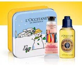 L'Occitane: 2 miniatures offertes dès 25€ d'achat