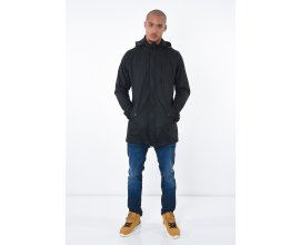 Kaporal Jeans: Parka légère zippée à capuche au prix de 55,60 € au lieu de 139€