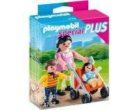 Cultura: 3 Playmobil Special Plus achetés = 4ème gratuit