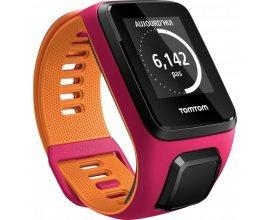 Go Sport: -15 % sur la montre GPS TomTom Runner 3 Bracelet F