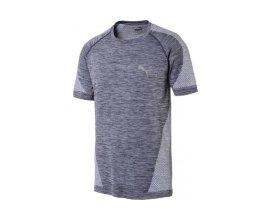 Go Sport: T-shirt homme PUMA FD Evoknit Best Tee Quiet à 17,45€ au lieu de 34,90€