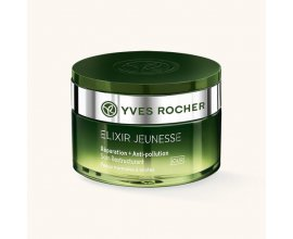 Yves Rocher: Soin jour restructurant pour peaux normales à 17,90€ au lieu de 35,80€