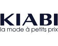 Kiabi: 10€ offerts dès 40€ d'achat