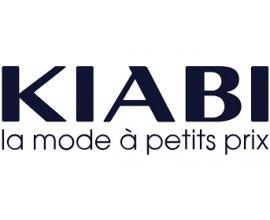 Kiabi: 15% de remise sur tout le site