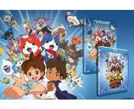 "Citizenkid: 20 DVD et 20 Blu-Ray ""Yo-kai Watch"" à gagner"