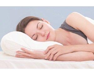 30 lots de 2 oreillers ergonomiques m moire de forme. Black Bedroom Furniture Sets. Home Design Ideas