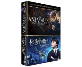 Rue du Commerce: -50% de remise sur une sélection de DVD Warner Bros