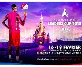 Le Parisien: 1 Week end VIP Pour 4 a Disneyland Paris pour la leader cup à gagner