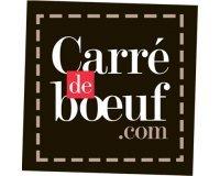 Carré de boeuf: -30% sur les escargots de Bourgogne