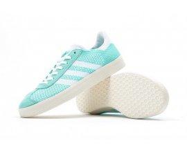 ASOS: Baskets Gazelle Primeknit de la marque Adidas à seulement 84,99 €