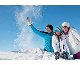 Télé Loisirs: Une semaine au ski pour 4 personnes en demi-pension dans un club Belambra à gagner