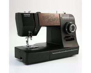machine coudre toyota superjeans 187 99 au lieu de 279 99 la redoute. Black Bedroom Furniture Sets. Home Design Ideas