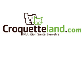 Code promo Vente Privée : [Rosedeal] Payez 1€ le bon d'achat de 10€ à valoir chez Croquetteland pour vos animaux
