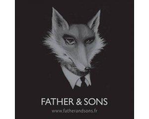 Father & Sons: Livraison gratuite dès 150€ d'achats