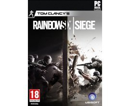 Ubisoft Store: Tom Clancy's Rainbow Six Siege à 19,99€ au lieu de 39,99€