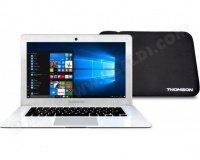 Ubaldi: Ordinateur Thomson portable NEO14-2.32BS  au prix de 169€