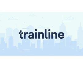 Trainline: Trajet pour Londres à partir de 34€