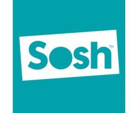 Sosh: Forfait Sosh mobile (appel illimité) + Livebox sans engagement à 29,99€ au lieu de 34,99€