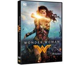 Amazon: DVD Wonder Woman à 12,99€