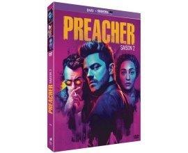 """OÜI FM: Des coffrets DVD de la série """"Preacher - Saison 2"""" à gagner"""