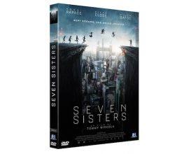 """Mondociné: 2 DVD du film """"Seven sisters"""" à gagner"""