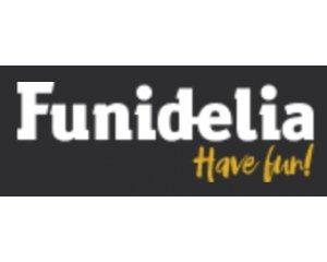 Funidelia: 15% de réduction sur le site