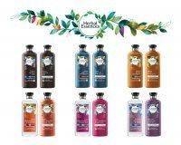 Magazine Maxi: 6 gammes pure:renew Herbal Essences (6 shampooings et 6 après-shampooings) à gagner