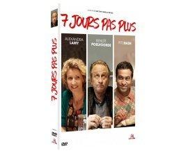 """Blog Baz'art: 2 DVD du film """"7 jours pas plus"""" à gagner"""